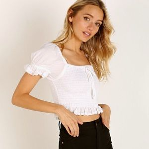 Faithfull the Brand Marie Top